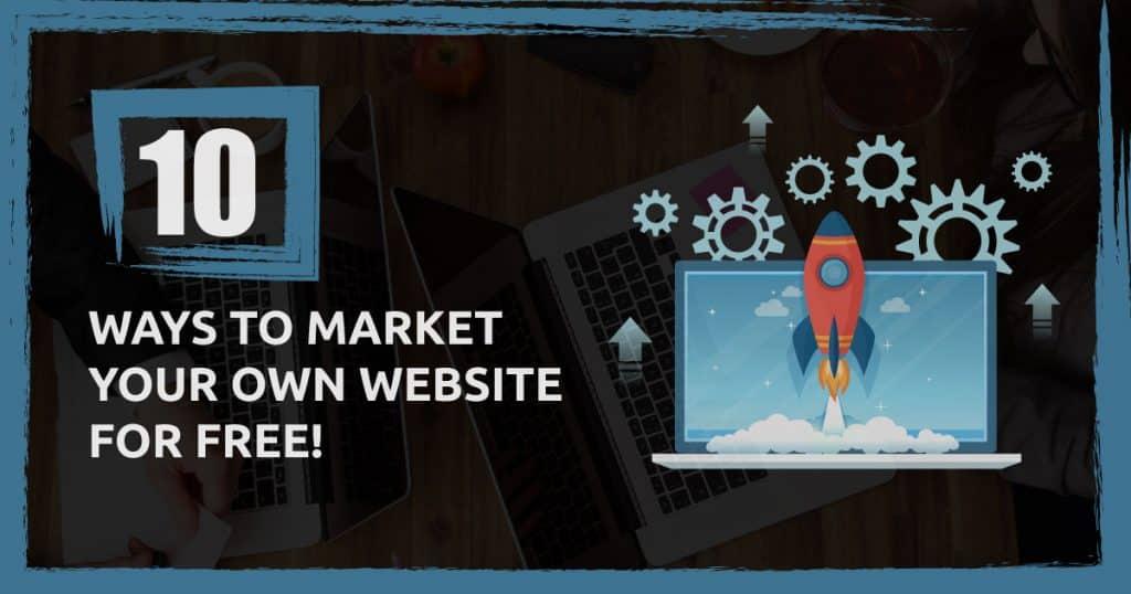 10 Free Small Business Marketing Strategies 3