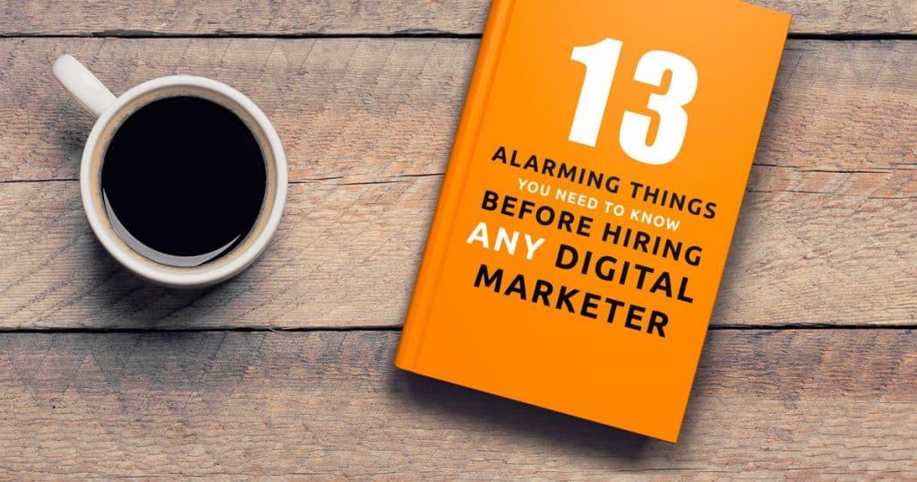 Hiring a Digital Marketer 3