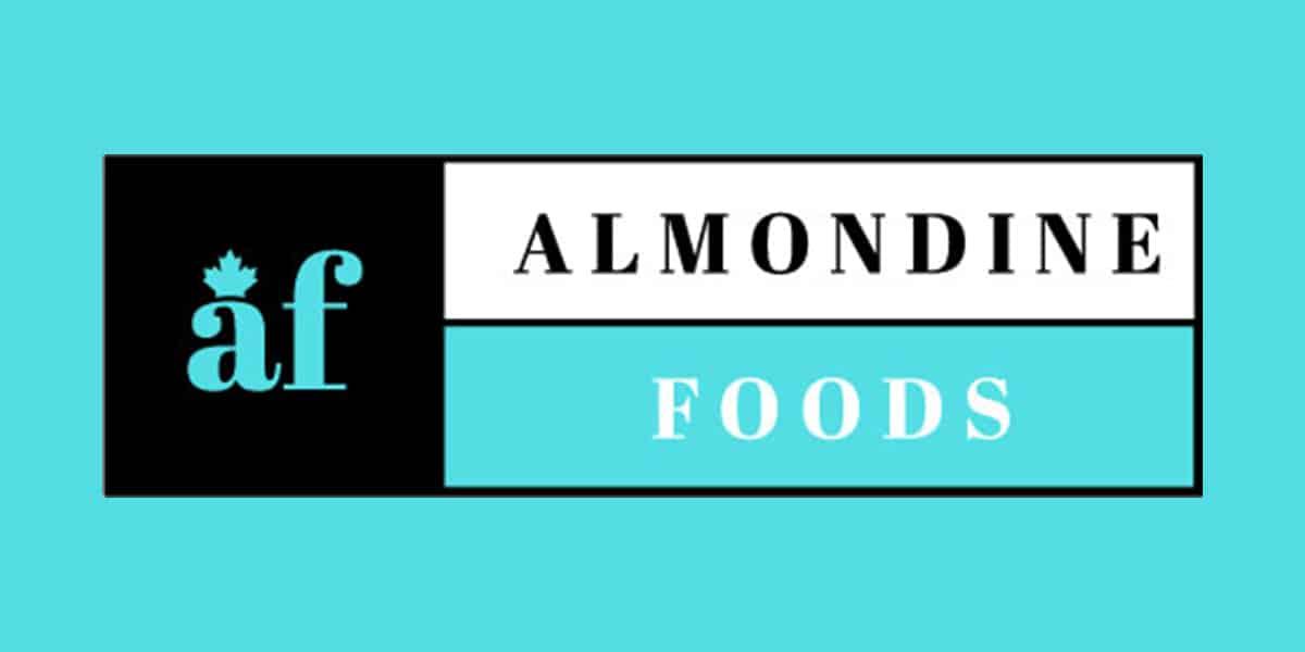 Almondine Foods Case Study 5