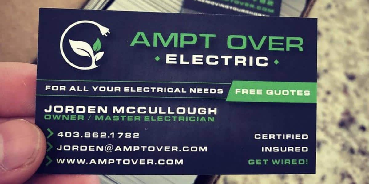Ampt Over Electric Case Study 17