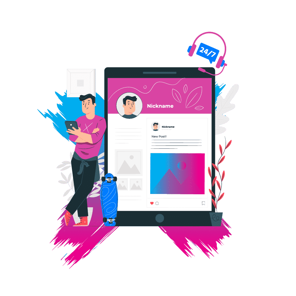 Hassle-Free Pixel Perfect Website Design Services 36