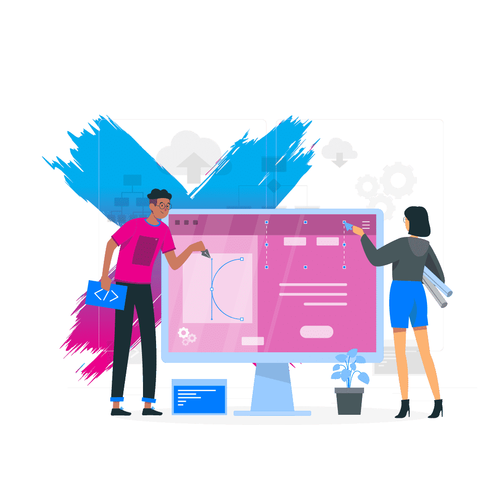 Hassle-Free Pixel Perfect Website Design Services 26